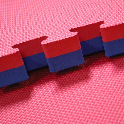 EVA Mat Cross Pattern 1
