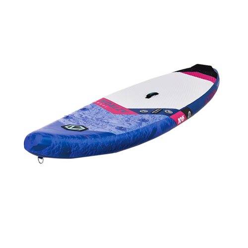 """SUP Terra 10'6"""" By Aztron®"""