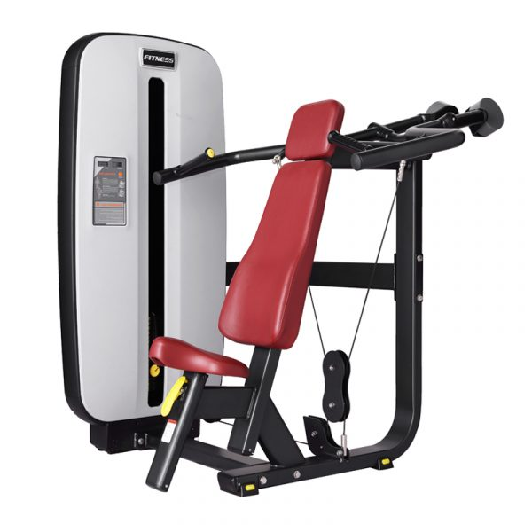 Viking Shoulder Press (M-003)