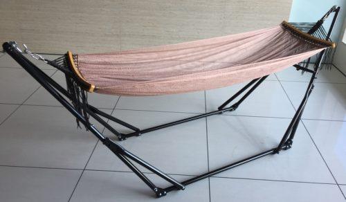 Viking 001b hammock