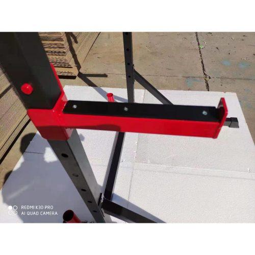 BR-150 safety bar