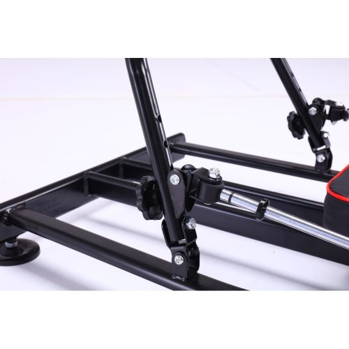 Viking 412 rower – ρύθμιση αντιστασης